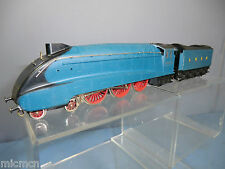 "VINTAGE TRIX RAILWAYS MODEL No.1045 LNER A4 4-6-2 SILVER LINK"" VN MIB"