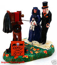 Dept. 56 A Gravely Haunting Limited Edition 2007 Halloween 54714