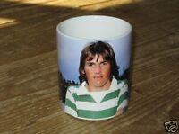 Kenny Dalglish Glasgow Celtic Legend Awsome MUG