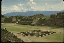 033092 Monte ALBAN 1500 BC 750 ad A4 FOTO STAMPA