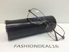 7193518af1 Bvlgari Women s Brown Bronze 237 200 53-17-135 Optical Eyeglasses