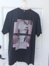 Pink Truth About Love Concert T Shirt Womens  L