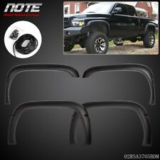 1994-2001 Dodge Ram 1500/2500/3500 Textured Factory Bolt-On Style Fender Flares