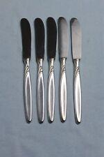 WMF ROM 5 Menü Messer 800 Silber