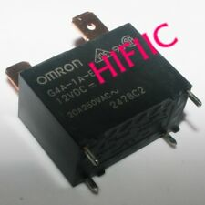 1PCS G4A-1A-E-12VDC Power PCB Relay