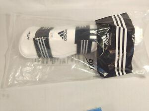 Adidas WTF Shin Instep Protector Taekwondo TKD pads ALL Sizes