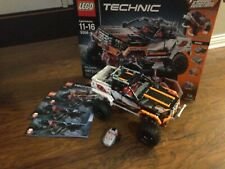 LEGO Technic 4X4 Crawler 9398 - Complete with Box and Manuals
