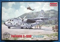 1/72 Fairchild C-123B Provider (Roden 056)