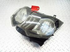 2014 11-14 BMW C650 GT 650 SCOOTER HEADLIGHT HEAD LIGHT LAMP FRONT OEM BULB