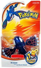 Pokemon 10th Anniversary Kyogre Exclusive Action Figure