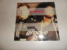 Cd   Just a Groove von Nomad