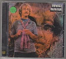 LYNN BLESSING - sunset painter CD