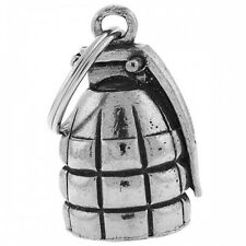 GRENADE Guardian® Bell Motorcycle - Harley Accessory - NEW HD gremlin