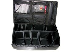 Pelican ™ 1510 Padded Divider 1515 Set + Lid Organizer 1519 upgrade + Nameplate