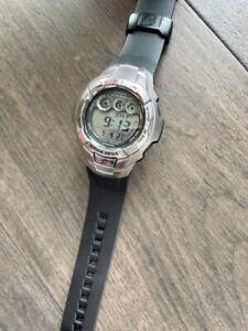 Watch--Vintage Casio G-Shock 2821 G-7100 Series v1 Watch w/ Original Manual