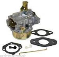 New OEM Genuine Kohler Carburetor Carb with LINKAGE 10hp 12hp 14hp 16hp