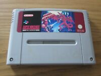 SUPER METROID SUPER NINTENDO / SNES GAME