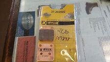 ProX Rear Brake Pads 37.202002 for Suzuki 125,dr,ts,200sx, 250ts /Kawasaki 65 kx