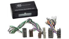PORSCHE Carrera (996) Bose activement Sound System Adaptateur Radio Adaptateur Câble Adaptateur
