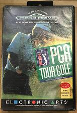 PGA Tour Golf (Sega Mega Drive, 1991)