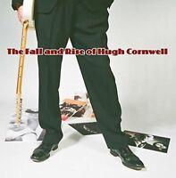 Hugh Cornwell - THE FALL AND RISE OF HUGH CORNWELL [CD]