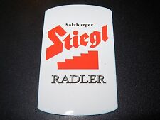 STIEGL Salzburger Stieglbrauerei Radler STICKER craft beer brewery brewing
