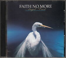 FAITH NO MORE - ANGEL DUST - CD + EP (LIVE free concert in the park) - 1993