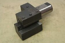 Bison VDI 50 C1-50x32x100 Axial Tool Holder Right Hand