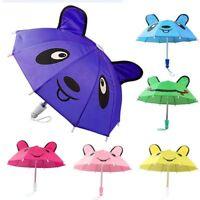 Umbrella Toy Kids Accessories Girl /baby  Born Dolls Kids Outdoor Children Gift