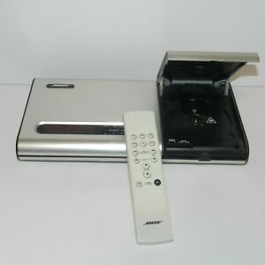 Bose Lifestyle Model 5 RADIO AM/FM Music Center CD Receiver (No Power Cord)