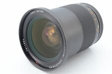 Exc'++ Contax Carl Zeiss Vario-Sonnar T* 28-85mm F/3.3-4.0 MMJ From Japan! 81379