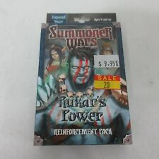 Plaid Hat Games Summoner Wars Rukar's Power Pack NEW