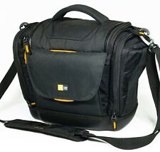 CASE LOGIC LARGE DSLR PADDED CAMERA CASE SLRC-203