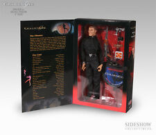 "SIDESHOW 12"" 007 JAMES BOND ""GOLDENEYE"" ALEC TREVELYAN 006 FIGURE...NEW IN BOX"