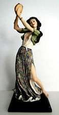 "Giuseppe Armani ""Gypsy Dancer"" Figurine # 0417C  NEW Original Box, Mint w/tags"