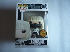 Free shipping! Funko Pop Atomic Blonde Lorraine #565 Chase LIMITED EDITION
