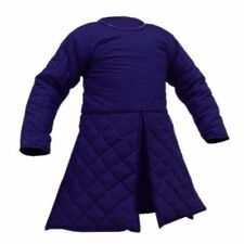 Halloween Festive Beautiful Gambeson thick padded coat Aketon vest Jacket Armor
