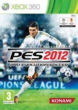 Pro Evolution soccer PES 2012 (calcio) Xbox 360 Konami