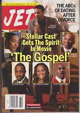 JET MAGAZINE OCTOBER 17, 2005 *CAST OF THE GOSPEL* NO MAILING LABEL