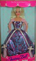 Barbie 18594 ln box 1997 Kay Bee Special Edition Fantasy Ball Doll