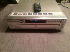 Lecteur 5 DIsc / DVD / Vidéo CD / CD Player Thomson DTH 3750