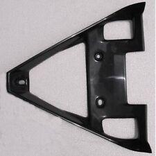 Inner Lower Fairings Panel V Shape Tip for Ducati 1098 Carbon Fiber