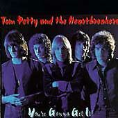 You're Gonna Get It [Remaster] by Tom Petty & the Heartbreakers (CD, May-2002)
