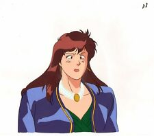 Anime Cel City Hunter #11
