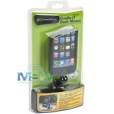 NEW BRACKETRON IPM-338-BL Cradle-iT UNIVERSAL DASH MOUNT DOCK for MOBILE DEVICES