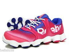 NEW~Reebok GIRLS ATV19 SONIC RUSH Running Shoe atv 19 Workout dmx sky~YOUTH sz 5