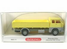 Henschel HS 14/16 camion battaglia (giallo)