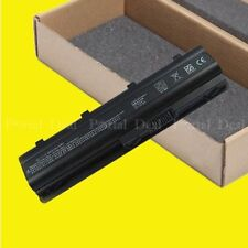 6 Cell Battery 593553-001 593554-001 for HP Compaq Presario MU06 MU09 CQ42 CQ62