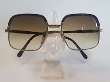Cazal Vintage Sunglasses Mod. 704 1980s Made in West Gemany Very Rare Old School
