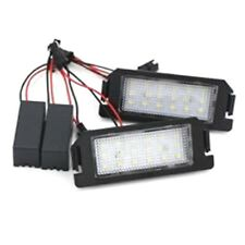 Led Number Plate Number Plate Light Module Hyundai Coupe (Gk) I10 I20